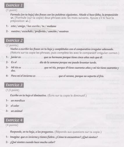 Devoir Maison 3eme Francais – Ventana Blog
